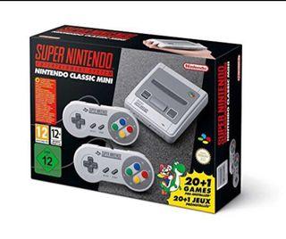 Super mini nes Nintendo
