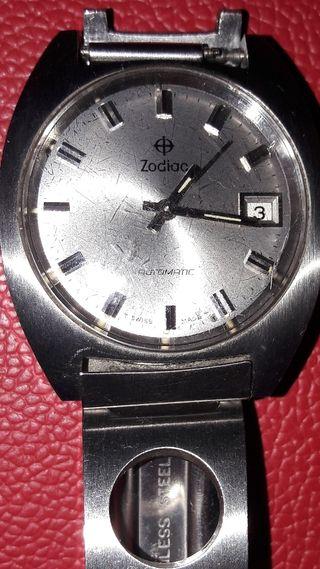 Reloj Zodiac