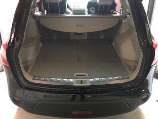 Nissan Qashqai+2 automático 4x4