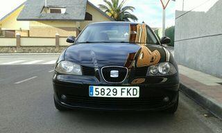 SEAT Cordoba sport 130 Cv 2007