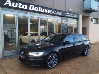 Audi A6 3.0 TDI SLine 313cv