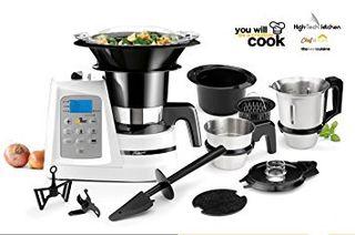 Mastermix Robot de Cocina