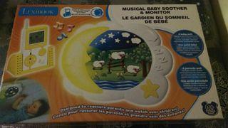 Espia bebes/musical infantil