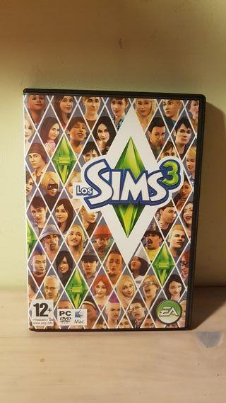 Los Sims 3. REBAJADO.