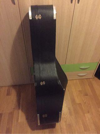 Funda de guitarrón