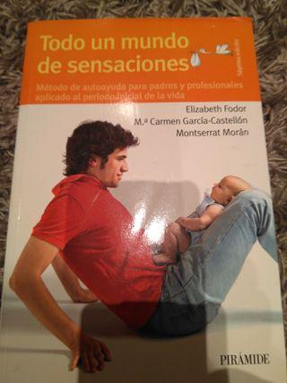 Libro de autoayuda para padres aplicado a bebés