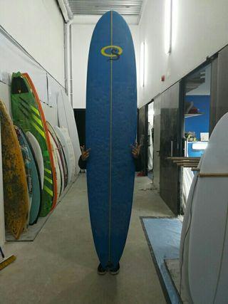 Longboard surfboard 9.0