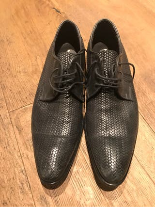 Zapatos FOSCO Piel N-42