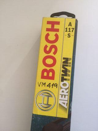 Limpiaparabrisas coche Bosch
