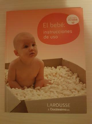 Libro El bebe