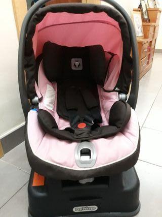 silla de coche con base escucho ofertas