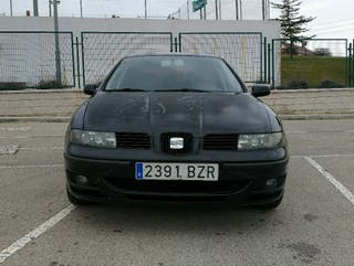 SEAT Leon Sport limited 90cv 2002