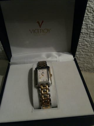 NUEVO Reloj Viceroy Señora. Rebajado de 70 a 50€!