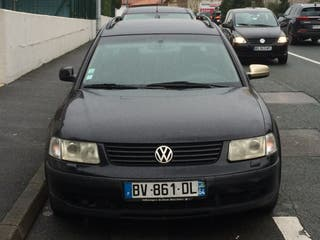 Volkswagen Passat familiar 1.9tdi 115cv
