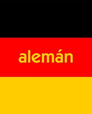 Clases Aleman.