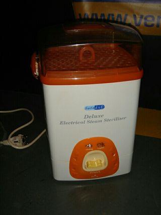 lote bebe purificador + elevador + orinal