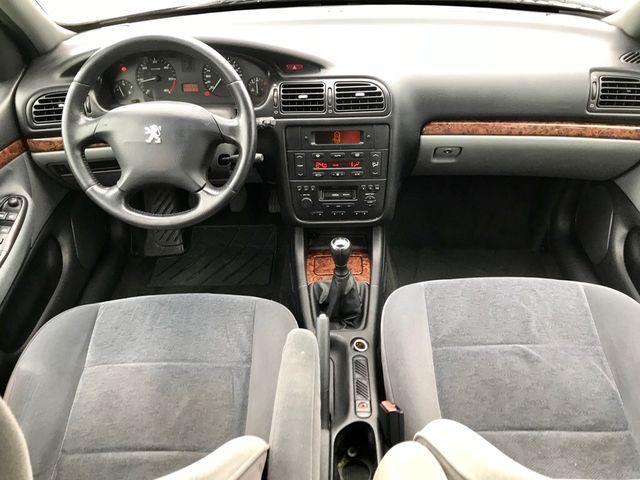 Peugeot 406 2.0 HDI 120cv diesel