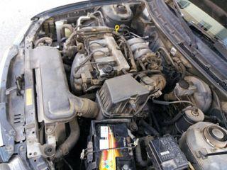 Mazda 626 2000 gasolina 136cv