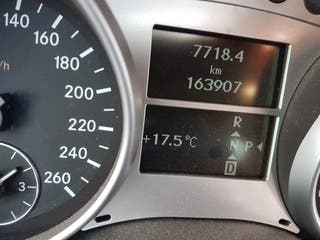 Mercedes-benz Clase M 2007