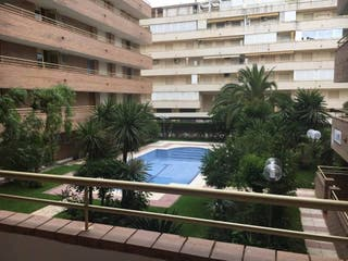 Apartamento céntrico La Pineda