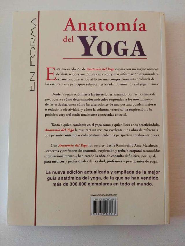 Dorable Yoga Anatomía Kaminoff Imagen - Anatomía de Las Imágenesdel ...