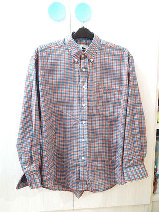 Camisa hombre lacoste L