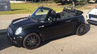 Mini one cabrio 2011