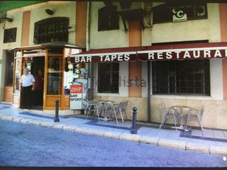 Local comercial alquiler bar