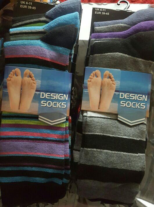 men socks 6 pairs size 6-11