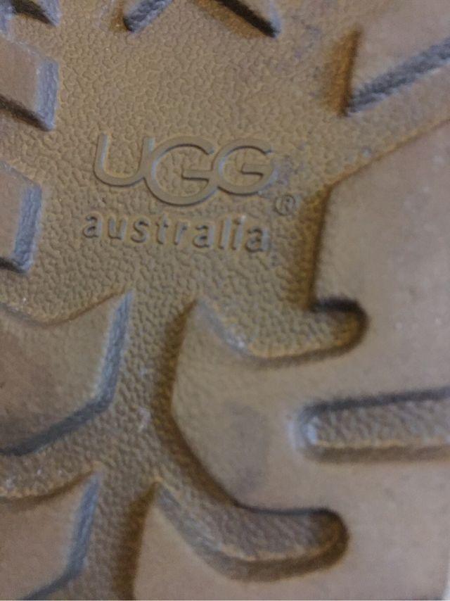 UGG Australia taille 37