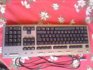 Tastatur Ordenador