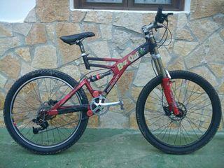 OPORTUNIDAD! Bicicleta