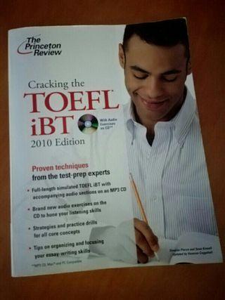 Libro TOEFL