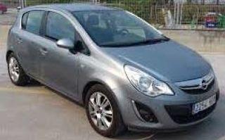 Opel Corsa cosmo 1.4