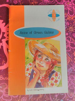 Anne of Green Gables - libro escolar