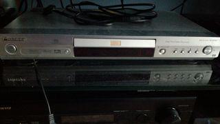 dvd pioneer d 575