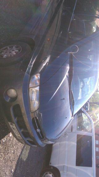 Hyundai H1 1998