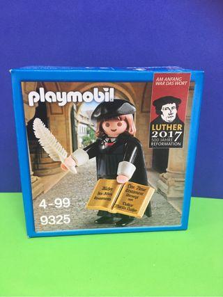 Playmobil lutero ref.9325