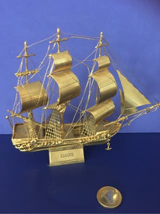 Barco figura ranger