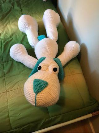 Muñecos artesanos amigurumi