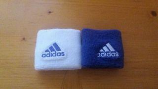 Muñequeras Adidas