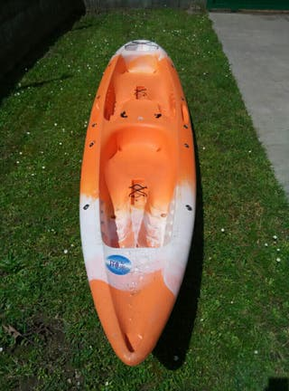 Kayak Perception Gemini 2+1