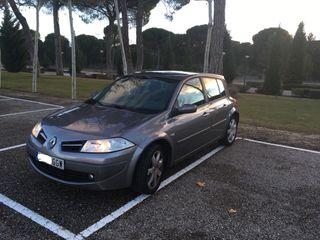 Renault Megane 1.5 dCi 105cv