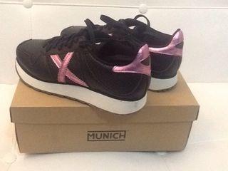 Zapatillas mujer Munich