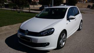 Volkswagen Golf r-line 1.6 tdi 105cv 2012