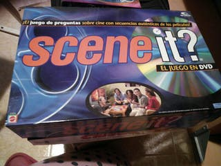 juego scene it?