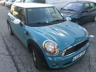 mini one 2010