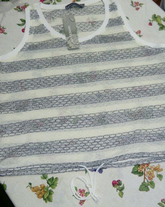 Top/camiseta
