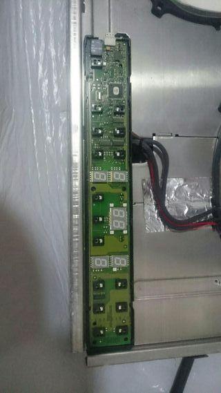 Modulo control Touch AEG 68101KF AN
