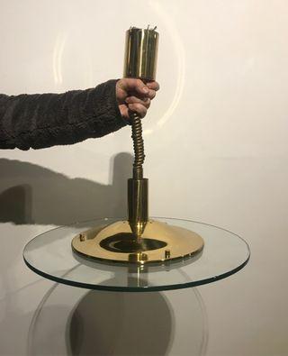 Lámpara sube y baja